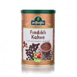 قهوة تركية بنكهة البندق من عارف أوغلو  100غ