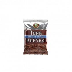 حبوب قهوة تركية بالمستكة من قهوة دنياسي