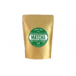 شاي الماتشا الأخضر، 200 جرام