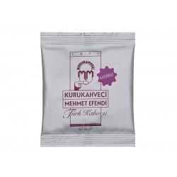 قهوة تركية خالية من كافين من محمد أفندي، 50 جرام