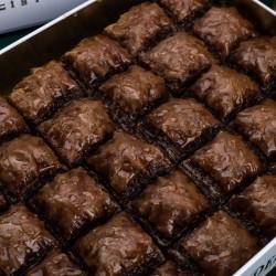 بقلاوة بالشوكولا 1650