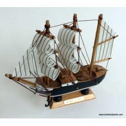 مجسم سفينة