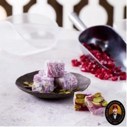 حلوة الرمان المحمص التركية 2250 غرام