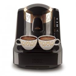 ماكينة صناعة القهوة التركية اوكا  - 4 فناجين