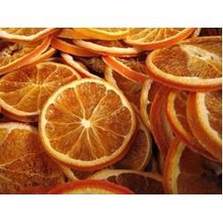 البرتقال المجفف الطبيعي التركي 1 كغ