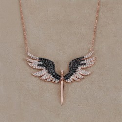 قلادة الملاك