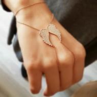 سوار جناح الملاك