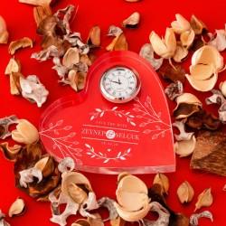 ساعة فاخرة مخصصة بالاسم