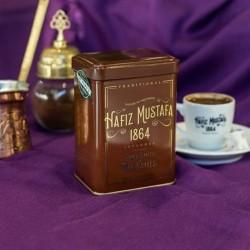 قهوة بالمستكة 170 غرام حافظ مصطفى